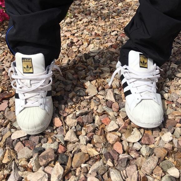 7cf58397aae7a adidas Other - Adidas Superstars